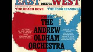 The Andrew Oldham Orchestra I Get Around