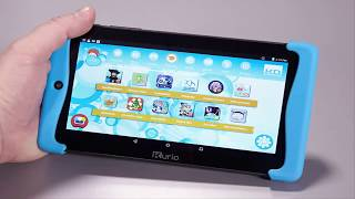 Kurio Xtreme 2 Tablet | Review #Techno_HDFr