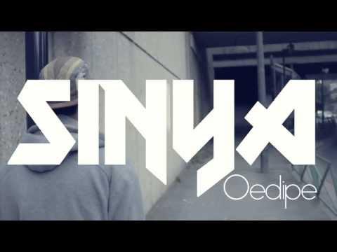 Sinya-Oedipe-VLS Krew {Clip 2014}