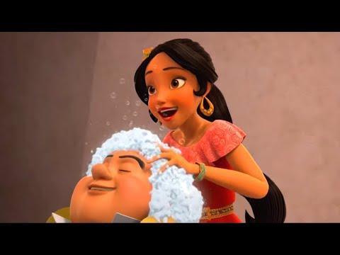 Елена - Принцесса Авалора, 2 сезон 13 серия - мультфильм Disney для детей