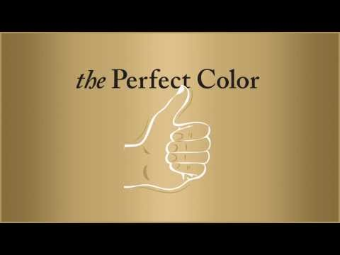 The Perfect Color