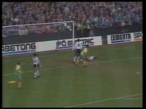 Luton Town FC 1988 / 1989 Season Part 3/10