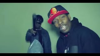 Clipz Feat. Bo Baynez - I Am Danger (Prod. By Mercenary Beats) @dubillup