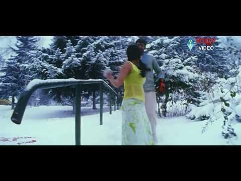 Chakram Songs - Oke Oka Mata - Prabhas, Asin Thottumkal - HD