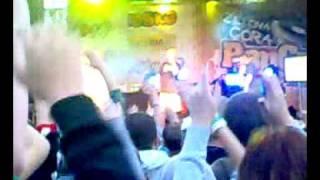 RAP GRA II - Eldo & Diox 2/4 LIVE