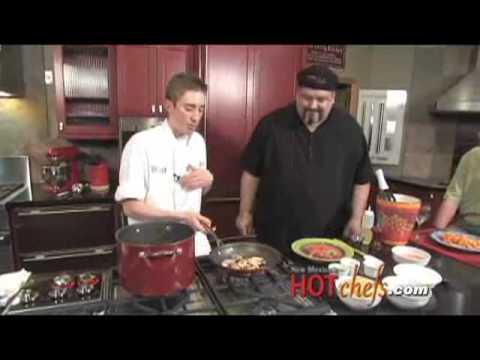 New Mexicso Hot Chefs Tm, Bravo! Cucina Italiana, Pasta