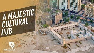 Abu Dhabi's oldest significant building   Visit Abu Dhabi