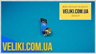 Обзор велосипедного звонка XLC Retro