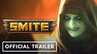 SMITE - Official Cliodhna Cinematic Trailer