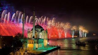 Прикольные подделки на Новый год :)Можно на подарок или украсить комнату )))
