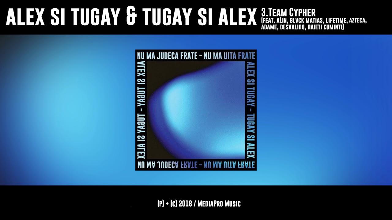 Alex si Tugay & Tugay si Alex - Team Cypher