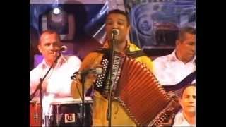 Sácalo del Rancho/ Dagoberto El Negrito Osorio [Concierto en Vivo/ In Live]