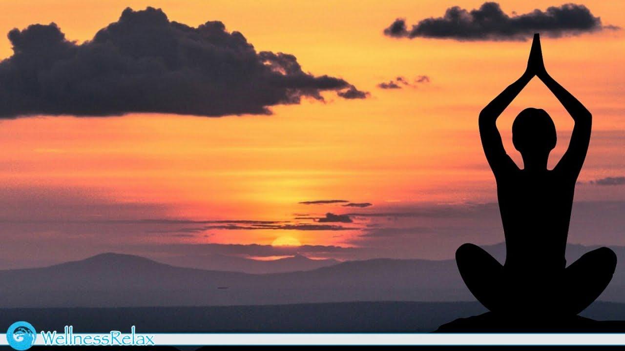 Tibetan Meditation | Relaxation, Meditation & Healing Music with Tibetan Chimes