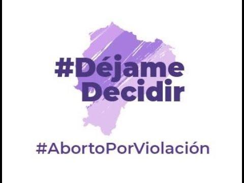 Nuestra propuesta para despenalizar el aborto en casos de violación
