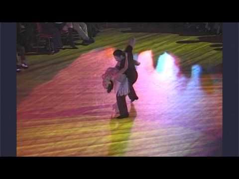 4thTango Festival London 2002 Mora Godoy & Juan Horvath