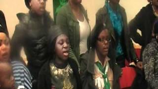 GTKI  Saint Denis  -  Eh Nzambe na ngai