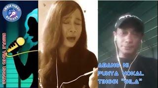 Video Smule, Anjirr Suara Abang ini TINGGI Gila!!! 👉 Cover NAFAS CINTA download MP3, 3GP, MP4, WEBM, AVI, FLV Agustus 2017