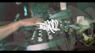 @tetprod - LIVE BEAT MIX w/frestyle (MPD32/FLSTUDIO)