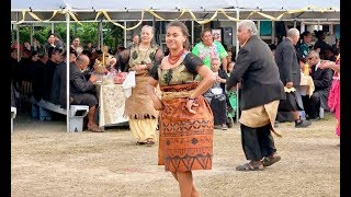 Talitali o Halaleva: 'Ilo Efiafi & Fakame'ite - Konifelenisi Siasi Tonga Hou'eiki