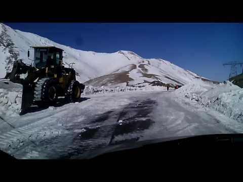 Кыргызстан Алай перевал Талдык