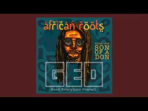 PREVIEW AFRICAN ROOTS - GEO