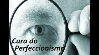 IGREJA UNIDADE DE CRISTO / Cura do Perfeccinonismo - Pr. Rogério Sacadura