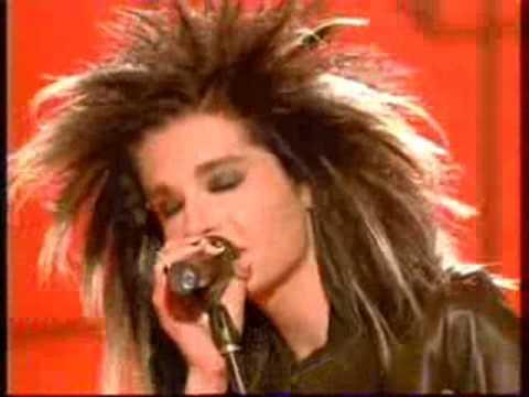 Tokio Hotel Monsoon ( hands up Remix 2009 Eurodance  )