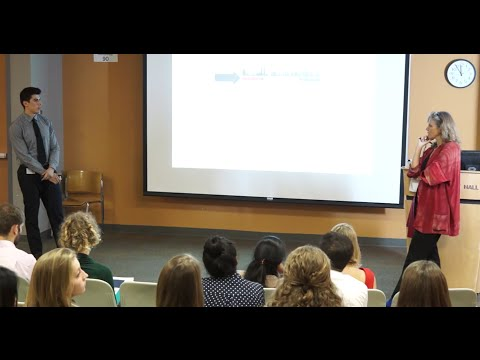 UCSF Breast Care Center Intern Presentations - July 2015