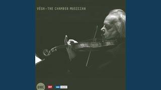 Violin Sonata No. 10 in G Major, Op. 96: I Allegro moderato