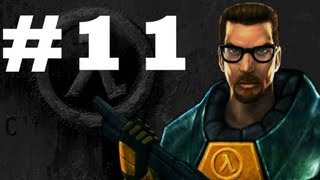 Half-Life - Ep 11 - Surface Tension Walkthrough - No Commentary