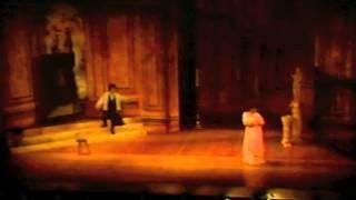 Video Tosca Act 1 duet: Wilhelmenia Fernandez and Keith Ikaia-Purdy download MP3, 3GP, MP4, WEBM, AVI, FLV Juli 2018