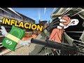 FARFADOX VS LA INFLACION