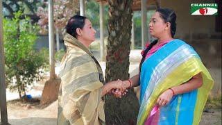 যে গোপন কারণে জুঁইকে বিদেশে যেতে বলছেন তার মা! Faruk Ahmed | A Kha Ma Hasan