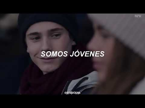 Skam | Fun, Janelle Monáe - We Are Young (Sub. Español)