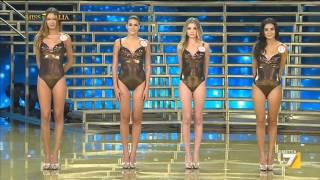 Miss Italia - La finalissima 2015 (Puntata 20/09/2015)