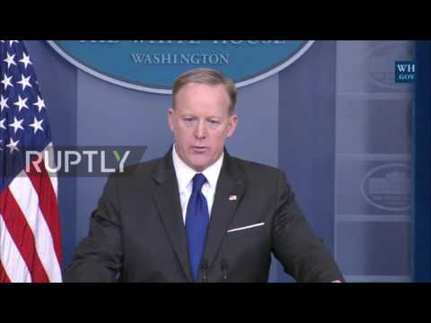 USA: Spicer confirms electronic device ban on inbound flights from 10 international airports