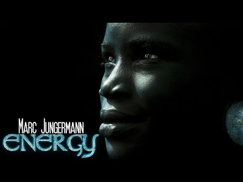 Energy | African Sci-Fi Music