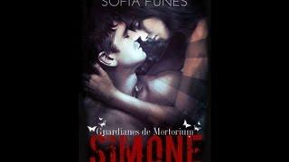 Guardianes de Mortorium: Simone (Libro Uno de Seis)