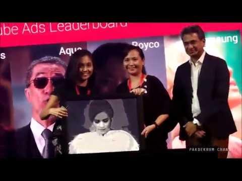 YouTube Pulse 2015 - Leaderboards Adv #2 Ponds Indonesia & Raisa (Cahaya Cantik Raisa)