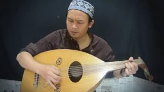 Irama Gitar Gambus (Oud Guitar)