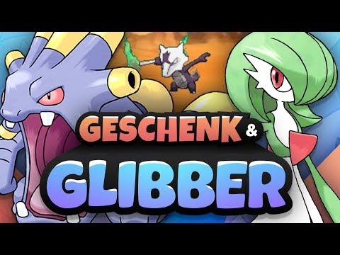 Geschenk & Glibber - [29] - Zwischen Freeze und Choke?