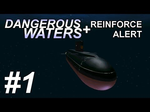 Dangerous Waters RA 1.43: Commerce Raider 1