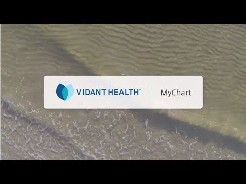 Mychart vidant health also youtube rh