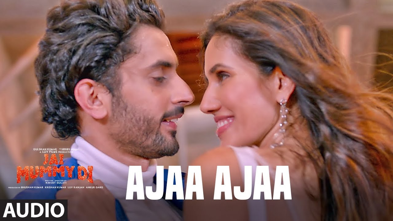 Full Audio: Ajaa Ajaa   Jai Mummy Di   Sunny Singh, Sonnalli Seygall   Divya Kumar   Rishi-Siddharth #1
