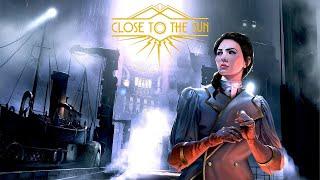 Скачать Close To The Sun Full Walkthrough Gameplay No Commentary PC Longplay