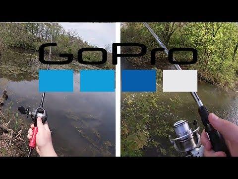 GoPro   HEAD MOUNT Vs. CHEST MOUNT   Vlog #3