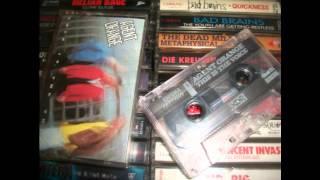 Agent Orange - I Kill Spies (Tape1986)