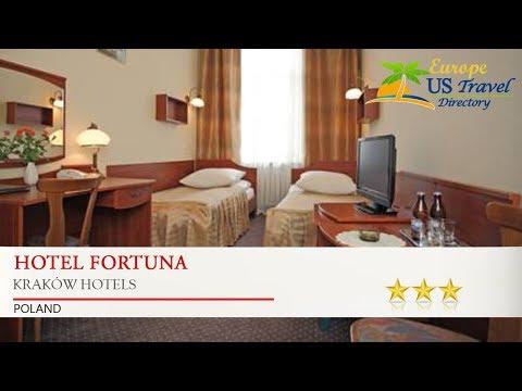 Hotel Fortuna - Kraków Hotels, Poland