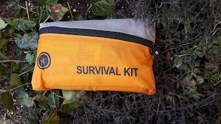 UST Survival Kit 3 0