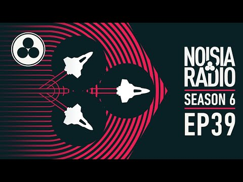 Noisia Radio S06E39